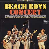 The Beach Boys: Concert/Live in London [Remaster]