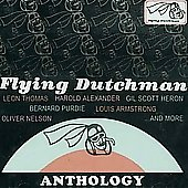 Various Artists: Flying Dutchman Anthology