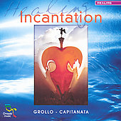 Grollo/Capitanata: Healing Incantation