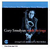 Gary Smulyan: Gary Smulyan with Strings