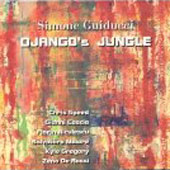 Simone Guiducci: Django's Jungle