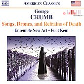 American Classics - Crumb: Songs, Drones, Refrains of Death