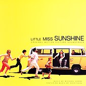 Mychael Danna: Little Miss Sunshine [Original Soundtrack]