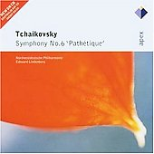 Tchaikovsky: Symphony No.6 'pathetique'
