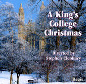 A King's College Christmas / King's College Choir