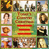 Various Artists: Today's Country Christmas