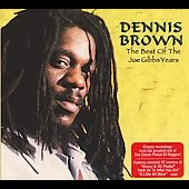 Dennis Brown: Best of the Joe Gibbs Years [Digipak] [Remaster]