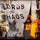 Various Artists: Lords of Chaos