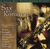 Denis Solee: Sax and Romance
