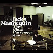 Jack's Mannequin: The Glass Passenger