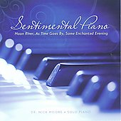 Nick Moore: Sentimental Piano