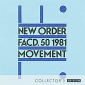 New Order (UK): Movement [Collector's Edition]