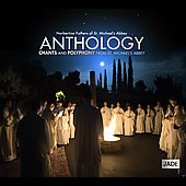 Anthology - Chants & Polyphony from St. Michael's Abbey