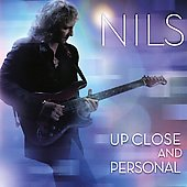 Nils: Up Close and Personal