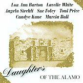 Various Artists: Daughters of the Alamo