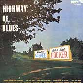 John Lee Hooker: Highway of Blues