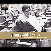 Glenn Gould plays Bach