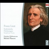 Franz Liszt: Sinfonische Dichtungen