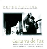 Guitarra de Paz