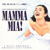 Various Artists: Mamma Mia! [Original Cast Recording]