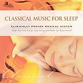 Various Artists: Classical Music for Sleep
