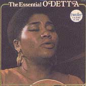 Odetta: The Essential Odetta