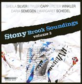 Stony Brook Sounding, Vol. 2