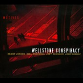 Wellstone Conspiracy: Motives [Digipak] *