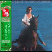 Carole King: Thoroughbred [Japan CD] [Slipcase]
