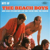 The Beach Boys: Hits of the Beach Boys