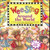 Pamela Beall/Susan Hagen Nipp/Nancy Spence Klein: Wee Sing: Around the World [Blister]