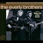 The Everly Brothers: The Everly Brothers [Digipak]