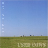 Raf Seibert: Used Cows