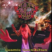 Stoney Curtis Band/Stoney Curtis: Cosmic Connection *