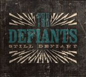 The Defiants: Still Defiant