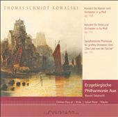 Thomas Schmidt-Kowalski: Works for Orchestra