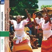 Sulayiti Kalungi Ensemble of Kampala: Uganda: Music of the Gabanda People