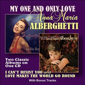 Anna Maria Alberghetti: My One & Only Love