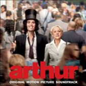 Original Soundtrack: Arthur [2011]