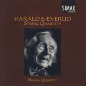 Harald Saeverud: The Complete Piano Music