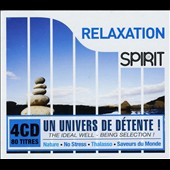 Various Artists: Spirit of Relaxation [Wagram]