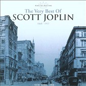 Scott Joplin: The Very Best of Scott Joplin