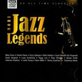 Various Artists: More Jazz Legends