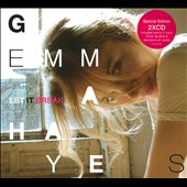 Gemma Hayes: Let It Break *