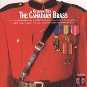 Greatest Hits / Canadian Brass