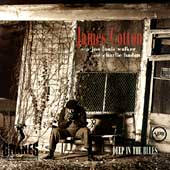 James Cotton (Harmonica): Deep in the Blues