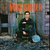 Mike Seeger: Mike Seeger