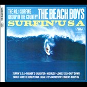 The Beach Boys: Surfin' USA [Digipak]