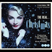 Various Artists: The Real... Christmas [Digipak]