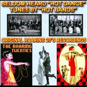 Various Artists: Seldom Heard Hot Dance Tunes 1923-1929
